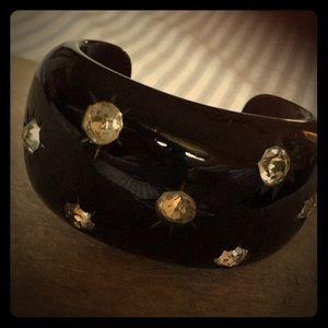Jewelry - Vintage 1950's Lucite bracelet